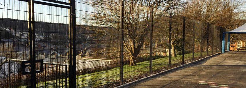 Quality Fencing Deal Kent Fences Amp Gates
